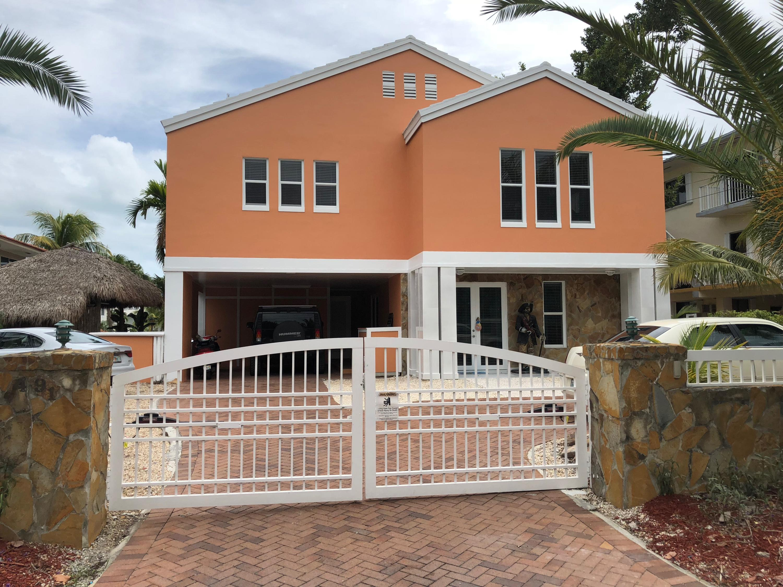 491 Caribbean Drive