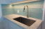 Glass Tile and Wavy Glass Accent Tiles