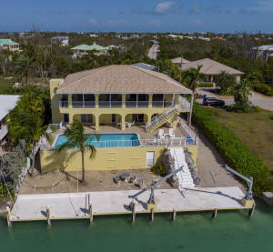 176 S Indies Drive, Duck Key, FL 33050