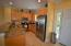 Granite Counter tops, Stainless appliances