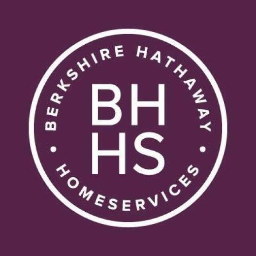 Berkshire Hathaway HomeServices Keys Real Estate logo