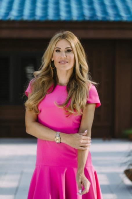 Jenna Stauffer agent image