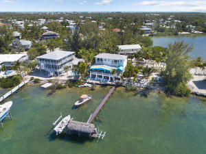 23 S Bounty Lane, Key Largo, FL 33037