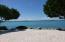 Sandy pocket beach