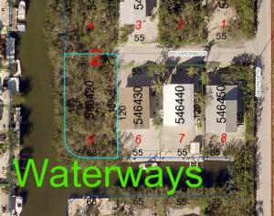 849 Cardinal Lane, KEY LARGO, FL 33037