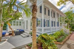 1100 Southard Street, Key West, FL 33040