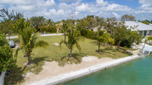 Lot 11 E 1st Avenue, Cudjoe Key, FL 33042