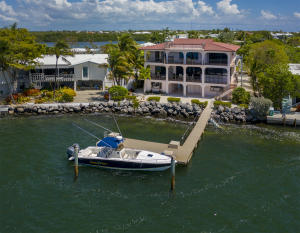 158 Redwing Road, Plantation Key, FL 33070