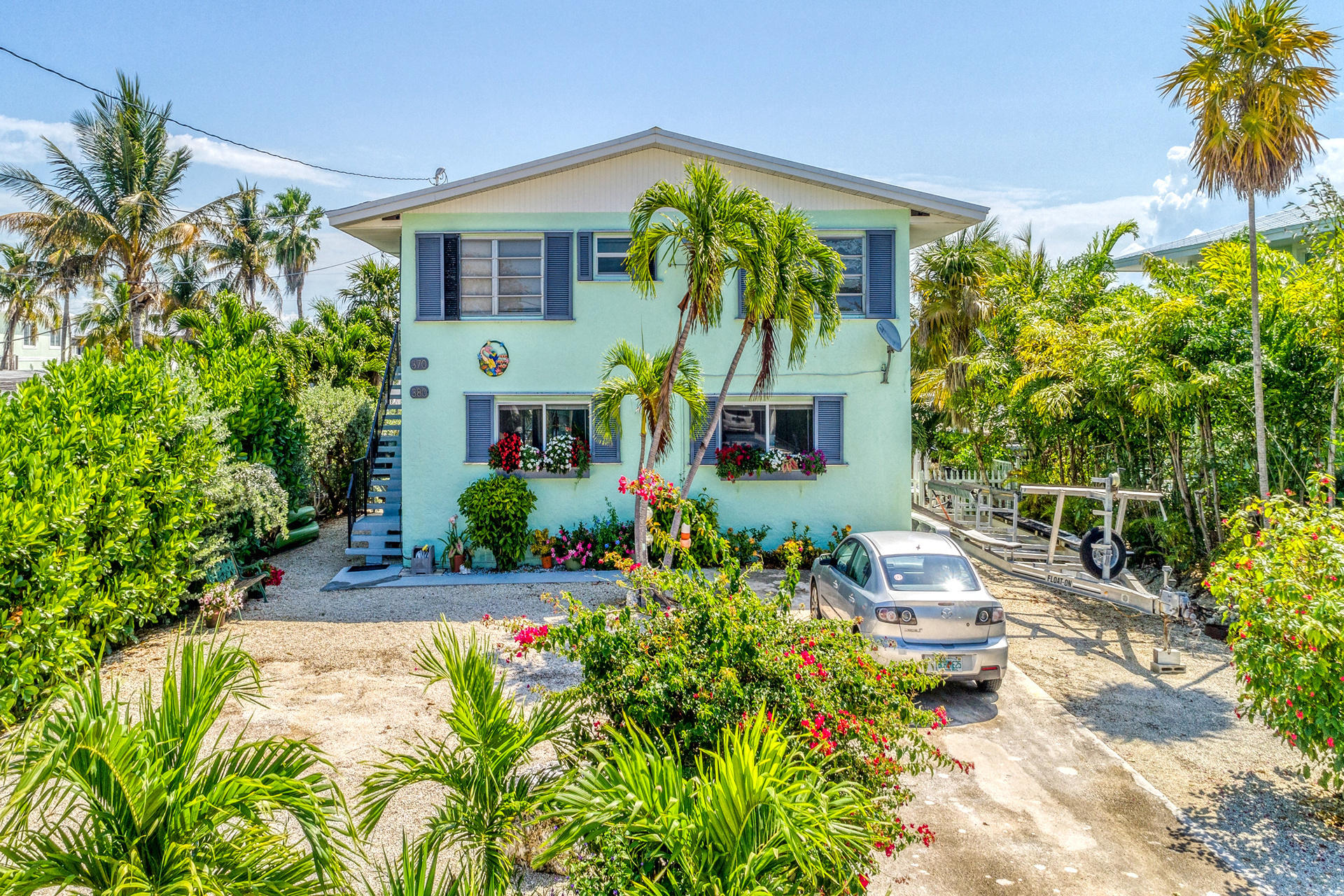370 4Th Street KEY COLONY, FL 33051 585084