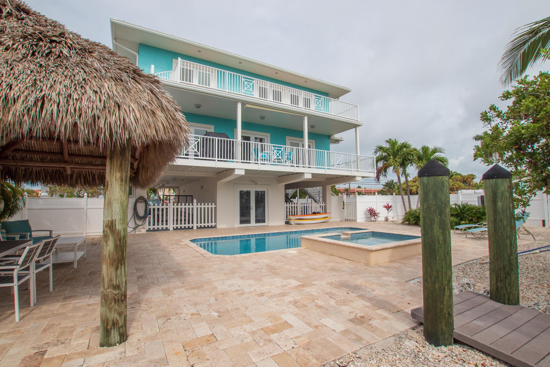 544 Sombrero Beach Road