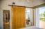Bedroom Privacy Door