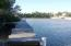 60+ ft dock on wide canal just 5 minutes to Atlantic ocean