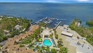 104350 Overseas Highway, B-105 & Boat Slip 60, Key Largo, FL 33037