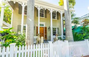 906 Southard Street, Key West, FL 33040