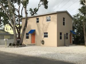 466 Beach Road, Key Largo, FL 33070