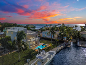 64 Blackwater Lane N, KEY LARGO, FL 33037