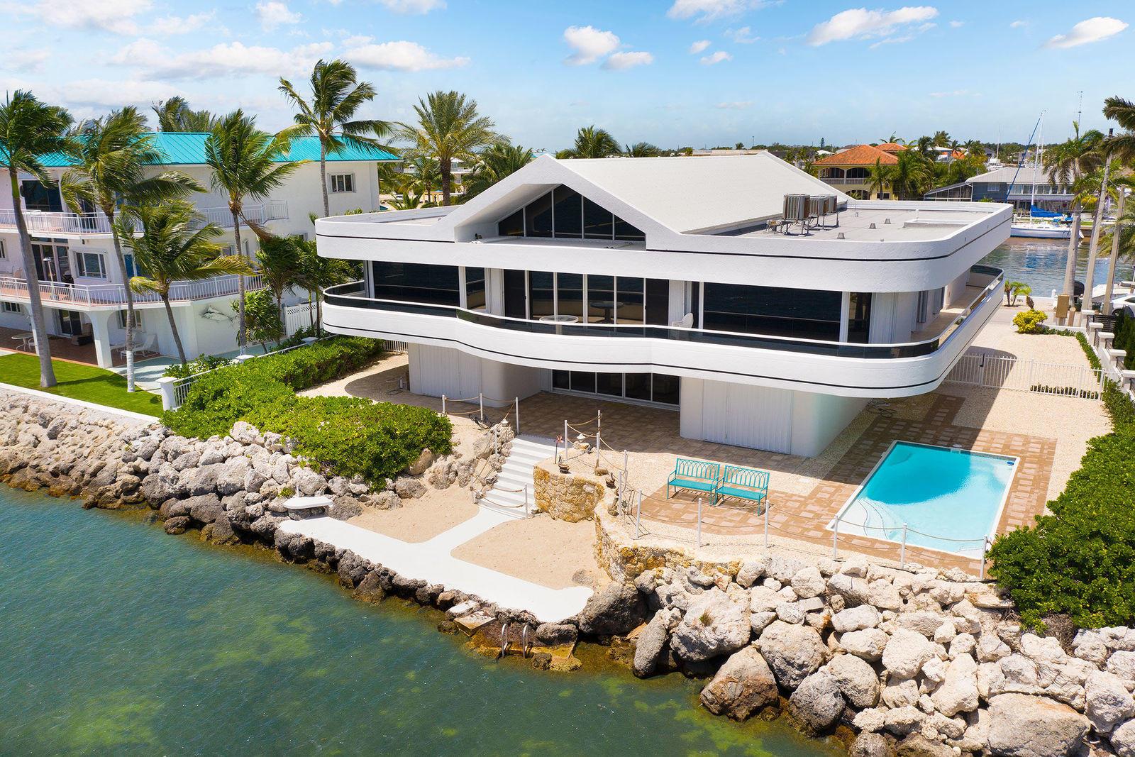 557 Ocean Cay Drive