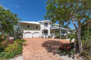 160 Stromboli Drive, Plantation Key, FL 33036