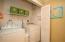 2nd floor Laundry room