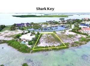 62 Cannon Royal Drive, Shark Key, FL 33040