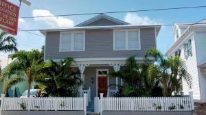 615 Angela Street, KEY WEST, FL 33040