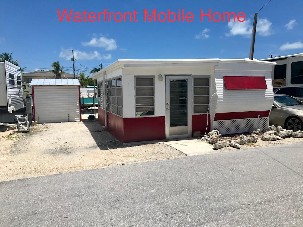 Marathon Mobile Homes | FL Keys Real Estate | Islamorada | Marathon