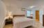 Downstairs Bedroom with En Suite Bathroom