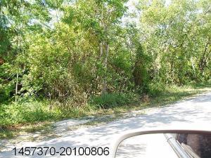 Laurel Ave / Non-buildable, Marathon, FL 33050