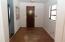 Foyer-Entrance door