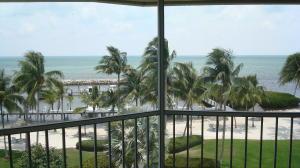 Wide open ocean view
