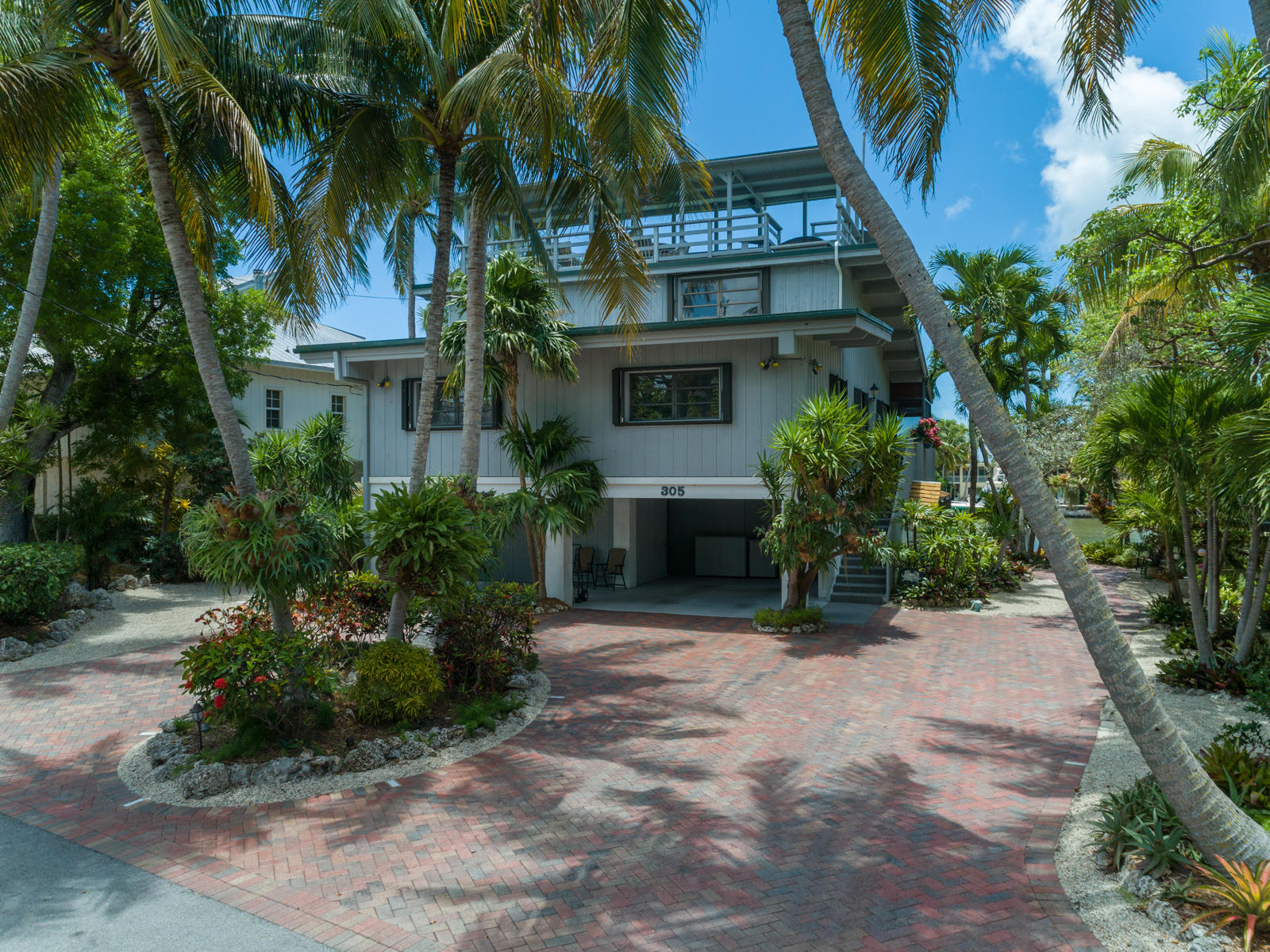 305 North Drive, ISLAMORADA, FL 33036