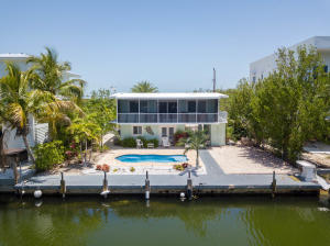 135 Ojibway Avenue, Plantation Key, FL 33070