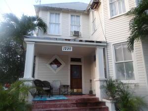 1220 Newton Street 1, KEY WEST, FL 33040