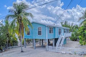 1592 Pandorea Lane, Big Pine Key, FL 33043