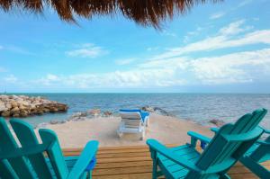 enjoy the ocean breeze