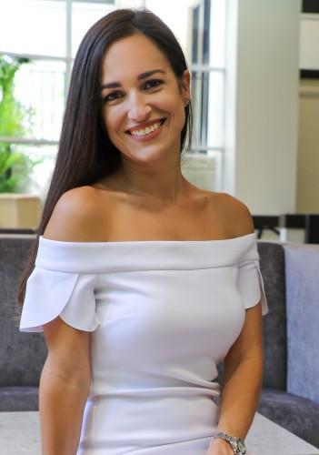 Francesca Santiago Chavez agent image