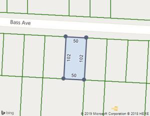 BK2 LT2 Bass Avenue, Key Largo, FL 33037