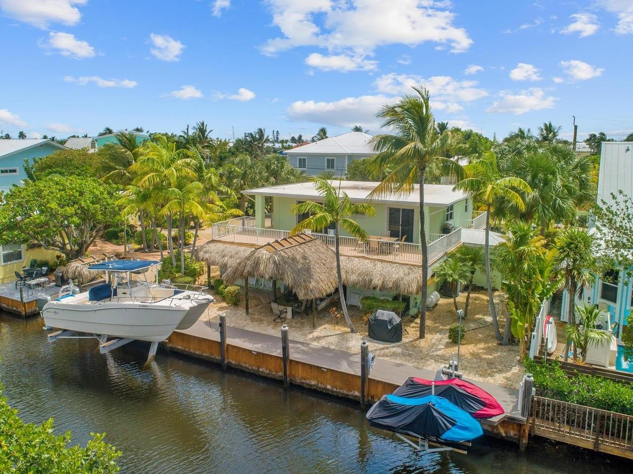Investing Florida Keys - Moorings Realty Florida Keys