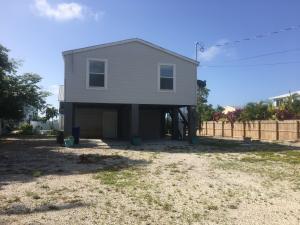 17346 Jamaica Lane, Sugarloaf Key, FL 33042