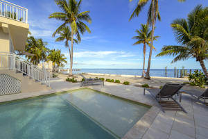 Your dreams of ocean front living have come true!