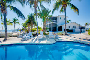 1667 Sunrise Drive, Big Pine Key, FL 33043