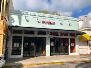 Two Prime Retail locations available for long term lease on the 100 Block of Duval St. 126 and 128 Duval St. Each space has approx. 1,000 sf. on theground floor. CBS building has high ceilings and Central AC. Recently went through total renovationincl. new plumbing, electric, ADA compliant bathrooms. Spaces may be combined for total of 2,000 sf. for larger retail or Bar. Other uses possible.Directly next to Medmen Cannabis Co. opening soon and same block as Hog's Breath, It's Sugar, Diamonds International, Crazy Shirts & Ben & Jerry's. Base rent is $11,500 mos. plus NNN.