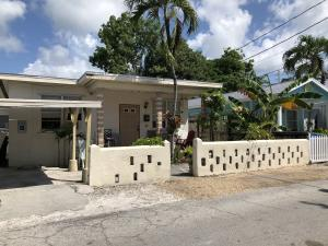 319 Julia Street, KEY WEST, FL 33040