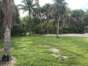 Lot 9 Sharp Lane, Cudjoe Key, FL 33042
