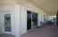 porch with kitchen pass thru window