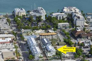 147 Simonton Street 302, KEY WEST, FL 33040