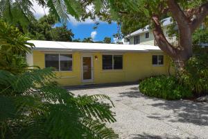 19 SE Marlin Avenue, Key Largo, FL 33037