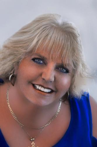 Tina M Masters agent image