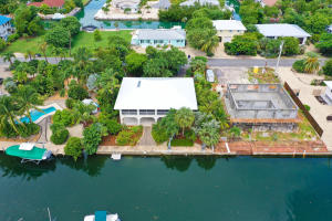 265 Sawyer Drive, Cudjoe Key, FL 33042
