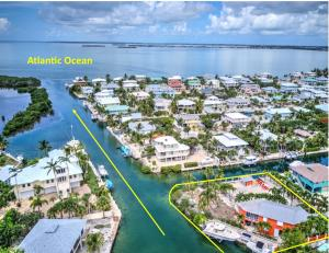 1090 Gulf Drive, Summerland Key, FL 33042